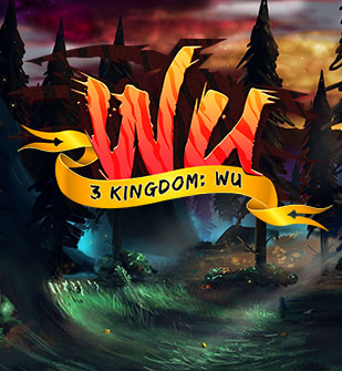 3 Kingdom: Wu
