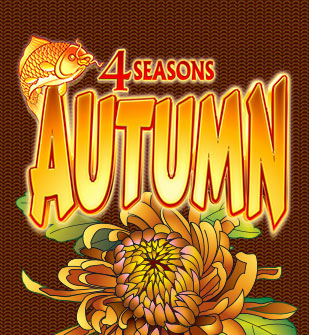 4 Seasons: Autumn