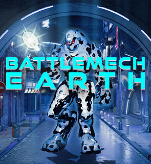 Battlemech  Earth